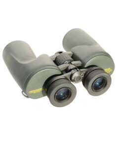 Oberwerk Deluxe 10x50 Fernglas   Binoculars Central Focus