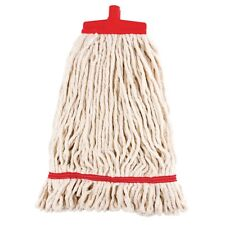 SYR Kentucky Mop Head Cleaning Supplies Equipment Mopping Red Mop Kitchen