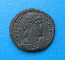 Constantin II , nummus Arles