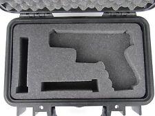 Pelican Case 1170 Custom Foam for Glock 42 and Magazines (Foam Only)
