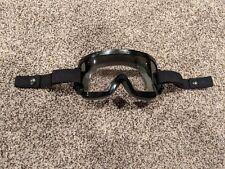 Gentex 55/P Flight Helmet Goggles