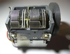 GRUNDIG RF3311 RTV340 + FM UKW HOPT AIR SPACED VARIABLE CAPACITOR DREHKO RADIO