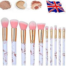 Kabuki Make up Brushes Eye shadow Blusher Face Powder Foundation Makeup Brush UK