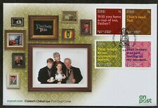 2020-NOW SOLD OUT FROM AN POST-25th ANNIVERSARY FATHER TED FIRST DAY COVER