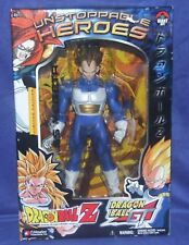 DRAGONBALL Z Dragonball GT Unstoppable Heroes Limited Edition SS Vegeta New