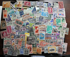 Multiple Panamanian Stamps