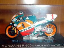 HONDA NSR500 MICHAEL DOOHAN 1998 1/24 #1 MINT!!!!