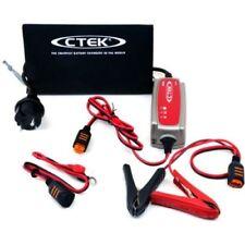 Chargeur batterie voiture auto CTEK MXS 5.0 MXS5  12V 5A de 1.2-100ah