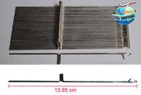 SK280 SK360 SK700 SK580 Main Bed  50New Needles For Singer Knitting Machine