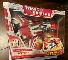 Hasbro Transformers Robots in Disguise Classics Jetfire