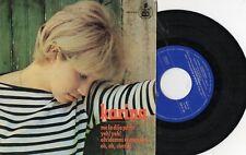 """KARINA - Me Lo Dijo Pérez + 3, EP 7"""" SPAIN 1965"""