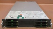 Fujitsu Primergy RX300 S4 2x Quad-Core E5405 2GHz 24GB SAS HDD RAID 2U Server