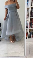 Dollhouse Bridesmaids Ivana Dress (powder Blue)