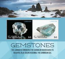 St. Vincent 2018 gemstones I201901
