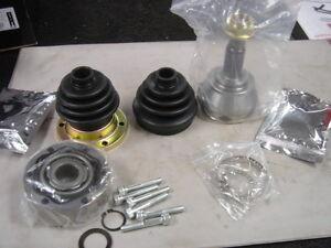 Outer CV Joint Kit FOR ALFA 156 1.9 2.4 2.5 97-/>06 Diesel Petrol 932 Comline