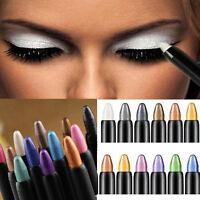 Beauty Glitter Highlighter Eyeshadow Pencil Cosmetic Glitter Eye Shadow Eyeliner