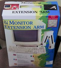 """Desk or Monitor Extension Arm with 12"""" tray (Part # 84N1072)"""