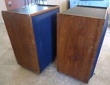 JBL Jubal L65 Speakers Empty Enclosures (pair)