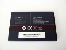 CUBOT X18 Akku  ++3200mAh - Cubot X18 Battery + Rechnung ++ Garantie