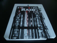The Raid - Blu-ray - 2-Disc Edition Steelbook - aus Sammlung