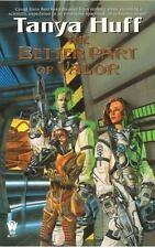 The Better Part of Valor (Valor Novel) by Huff, Tanya