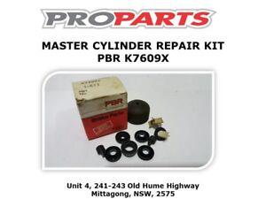 MASTER CYLINDER REPAIR KIT - PBR K7609X
