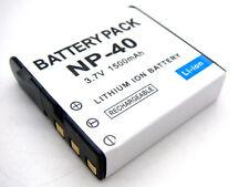 Battery For Hnsat DDV-A60 DDV-80 DDV-81 HDV-61 HDV-62 Jaytech JTC VideoShot HD60