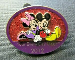 Your Every Day Magic Disney Trading Pin Disney Visa Cards Exclusive (D4)