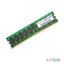 Memoria (RAM) con memoria DDR2 SDRAM de ordenador Acer con memoria interna de 512MB