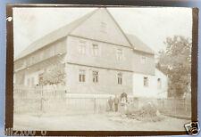 photo ancienne . Allemagne . Rheinland . 1919