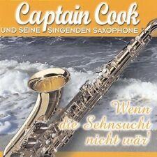 Captain Cook und seine singenden Saxophone -Wenn Die Sehnsucht Nicht Wär' (Ltd.P