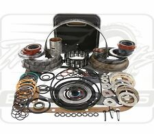 Dodge A500 42RE 44RE Transmission Raybestos Gen 2 Blue Performance L2 Kit 01-04