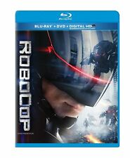 Robocop 2014 [Blu-ray] NEW SEALED