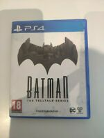 batman the telltale series comme neuf ps4 ps4 playstation 4