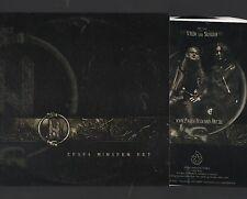 "HEL - pagan midgard art LP 10"""