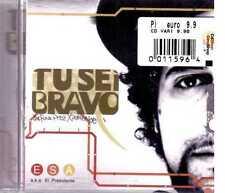 TU SEI BRAVO THE FUNK PREZ XPERIENCE CD SEALED SIGILLATO