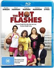 The Hot Flashes (Blu-ray, 2013)