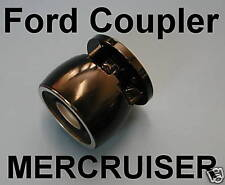 FORD 888 302 V8 ENGINE COUPLER WITH MERCRUISER #1 DRIVE 59826A3 1972-76 BOAT