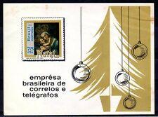 BRESIL - BRASIL YVERT Bloc n° 25 neuf sans charnière MNH