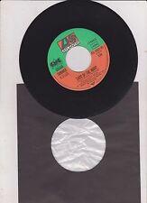 "Donna Summer - Lady Of The Night -  7""  Single von 1975"