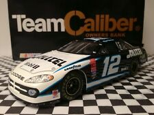 Ryan Newman 2003 Team Caliber #12 Alltel Dodge Intrepid Owners Bank 1 of 300