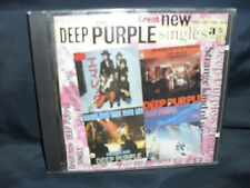 Deep Purple ‎– Singles A's & B's