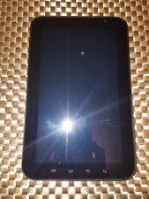 Samsung Galaxy Tab SPH-P100 2GB, Wi-Fi   3G (Sprint), 7in - Black