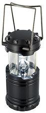 Highlander COLLAPSABLE 7 LED Lantern. Superbright 14 Lumens! Compact & Versatile