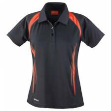 Women's Polyester Athletic Tops