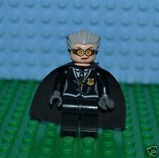LEGO Madame Hooch Harry Potter minifigure 4737 Quiddich Flesh HP106 NRL