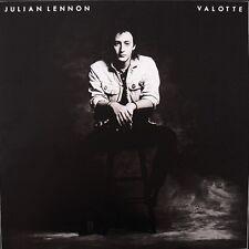 JULIAN LENNON Valotte Vinyl Record LP Virgin 206 683 1984 Original 1st Pressing