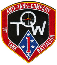 740TH TANK BN Armored Tank Destroyers TAB
