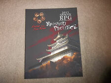 L5R Rpg 4th Ed Naishou Province