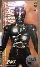 Sealed Medicom 12 DX Kamen Masked Rider BLACK action Figure rx 1/6 brand new